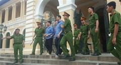 5 án tử hình, 7 án chung thân trong đường dây ma túy từ Lào vào Việt Nam