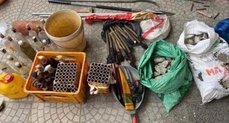 Truy tố 29 đối tượng trong vụ giết người, chống người thi hành công vụ ở Đồng Tâm
