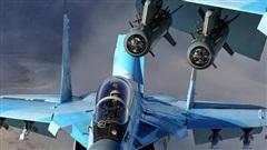 Phi công Nga: MiG-35 dư sức đối đầu với F-35