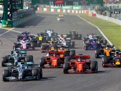 F1 hủy thêm các chặng đua Azerbaijan, Singapore và Nhật Bản
