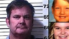 Mỹ: Vợ chồng nghi giết hai con, chôn xác hủy bằng chứng