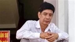 Vụ tự tử tại TAND tỉnh Bình Phước: Tòa cấp cao hủy án để điều tra lại