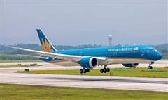 Vietnam Airlines đối mặt nguy cơ thiếu hụt dòng tiền để hoạt động