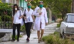 Cuba - điểm sáng chống dịch Covid-19 tại Mỹ Latin