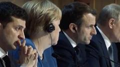 Moscow: Là Đối tác cơ hội nâng cao của NATO chỉ khiến Ukraine bị đẩy vào các hành động chống Nga