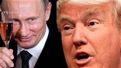 Nói Nga thao túng ICC: Mỹ đã thấm đòn hiểm của Putin