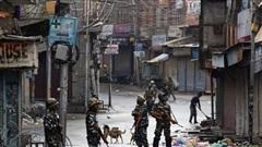 Ấn Độ-Pakistan giao tranh dữ dội tại Kashmir kéo dài đến ngày thứ 5