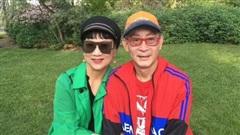 Bất ngờ với món ăn kỉ niệm 32 năm ngày cưới của Lục Tiểu Linh Đồng