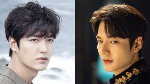 Hai phim liên tục rating 'thảm hại' ở tập cuối, sự nghiệp của Lee Min Ho đang đà tuột dốc?