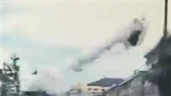 Nổ xe chở xăng dầu tại Trung Quốc, trên 50 người thương vong