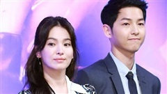 Tình tiết mới trong vụ hẹn hò của Song Joong Ki: 'Bạn gái luật sư' có liên quan đến chuyện chia tài sản hậu ly hôn với Song Hye Kyo?