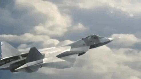 Truyền thông Trung Quốc như 'ếch ngồi đáy giếng': Cú chơi bẩn bất thành với Su-57 Nga