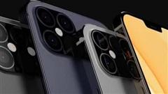 Apple ra mắt iPhone 12 vào thời điểm nào?