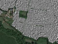 Dùng tia laser lập bản đồ thành phố La Mã cổ đại bị chôn vùi cách đây 2.300 năm