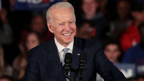 Bầu cử Mỹ: Ông Joe Biden trước sức épchọn 'nữ phó tướng' da màu
