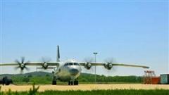 Máy bay Trung Quốc áp sát Đài Loan