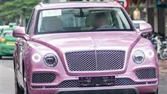 6.000 chiếc Bentley Bentayga bị triệu hồi vì nguy cơ cháy nổ