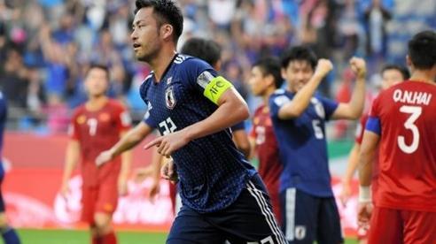 Thủ quân ĐT Nhật Bản: 'Nhờ đầu tư, trình độ bóng đá Việt Nam giờ đã gần bằng Nhật Bản'