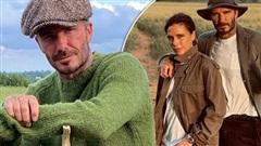 Bị bà xã chê bai ở khâu chọn mũ, David Beckham quyết tâm thay đổi phong cách, nhận về luôn 2 triệu lượt thả tim