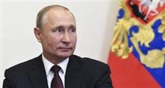 Tổng thống Putin nêu lý do Nga xử lý COVID-19 tốt hơn Mỹ