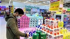 Chương trình khuyến mại Hà Nội 2020: Đòn bẩy kích cầu tiêu dùng