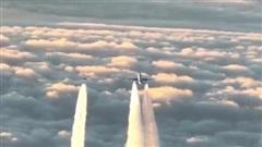 Chi tiết mới về 'kẻ chỉ điểm' tiết lộ tin về Tướng Iran với Mỹ & Israel - Lộ lý do Ai Cập quyết liệt đánh chặn 2 máy bay QS Nga tới Libya