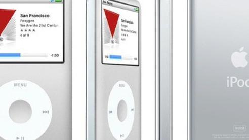 'Cha đẻ' iPod từng bị giới đầu tư mạo hiểm từ chối tới... 80 lần!