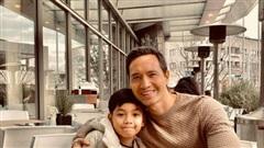 Hồ Ngọc Hà tiết lộ mối quan hệ hiện tại giữa bạn trai Kim Lý và con trai Subeo