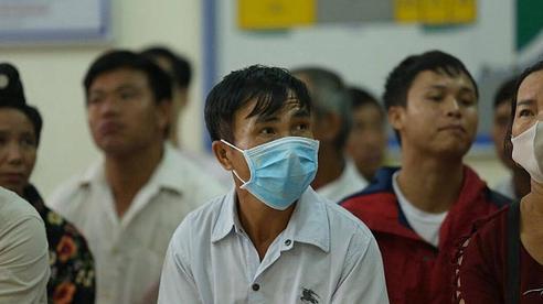 Bố nữ sinh giao gà ở Điện Biên: Luôn tin vợ vô tội, nói đã quá mệt mỏi vì kinh tế kiệt quệ, đến miếng ăn cũng phải nhờ họ hàng giúp đỡ
