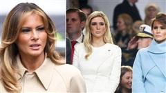Hé lộ mối quan hệ căng thẳng giữa Đệ nhất phu nhân Mỹ với Ivanka Trump và điều kiện bà đưa ra cho Tổng thống Mỹ để đến Nhà Trắng sinh sống