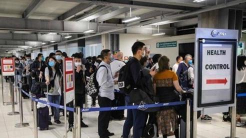 Hậu Covid-19: Thái Lan lên kế hoạch đón 1.000 khách nước ngoài mỗi ngày, không cần cách ly 2 tuần