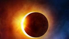 Chờ đón nhật thực đầu tiên năm 2020
