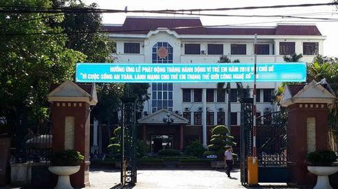 TP Vinh ra quy định tuyển giáo viên không quá 30 tuổi