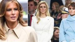 Bất ngờ về chuyện 'thâm cung bí sử' trong Nhà Trắng: Hai người phụ nữ bên cạnh TT Trump từng đối đầu?