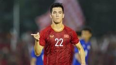 ĐT Việt Nam gặp khó khăn lớn trước trận đấu với Malaysia