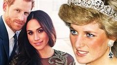 Hết đường tiến, vợ chồng Meghan dùng 'phao cứu sinh' là Công nương Diana nhưng đây có thể là dấu chấm hết cho cặp đôi