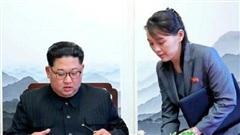 Em gái Chủ tịch Kim Jong-un liên tiếp lên tiếng, ẩn ý của Triều Tiên là gì?