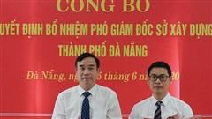 Điều động, bổ nhiệm nhân sự TPHCM, Đà Nẵng