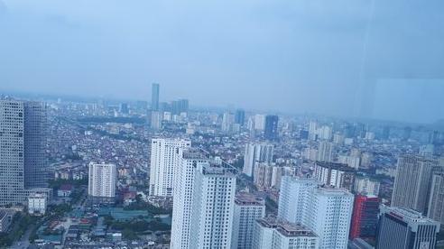Mỗi năm, hơn 1 triệu dân di cư ra thành phố làm ăn