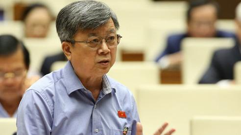ĐB Trương Trọng Nghĩa: Không mượn bóng ma 'thế lực thù địch' để công kích những người góp ý cho mình