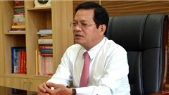 Bộ Chính trị thi hành kỷ luật Bí thư Tỉnh ủy Quảng Ngãi Lê Viết Chữ