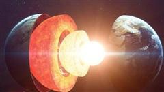 Phát hiện cấu trúc hành tinh chưa từng biết ngay trong trái đất