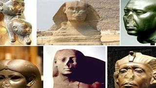 'Sao mũi của nhiều bức tượng Ai Cập cổ đại đều bị vỡ?' - Câu trả lời hé lộ bí mật về sự giết chóc linh hồn quái đản của người xưa