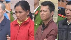 Vụ nữ sinh giao gà ở Điện Biên: Bùi Văn Công bất ngờ nói 'hung thủ thật sự không ở đây...'