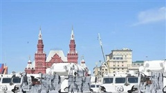 Nga phát triển công nghệ 'khủng' cho hệ thống phòng không Tor-M2