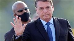 Brazil chưa hết 'sốt', tổng thống đối đầu với tòa án tối cao