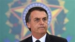 Đối mặt với điều tra của Tòa án, Tổng thống Brazil tin quân đội sẽ không lật đổ tổng thống dân cử