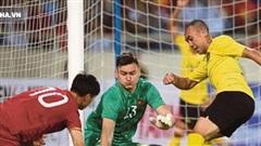 Báo Malaysia: Việt Nam và HLV Park đang 'tuyệt vọng' ở vòng loại World Cup vì hai lý do