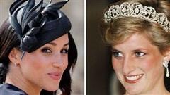Bạn thân của Công nương Diana lên tiếng chối bỏ việc giúp đỡ vợ chồng Meghan Markle ở Mỹ khiến cặp đôi xấu hổ