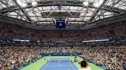 US Open 2020 vẫn được tổ chức tại New York